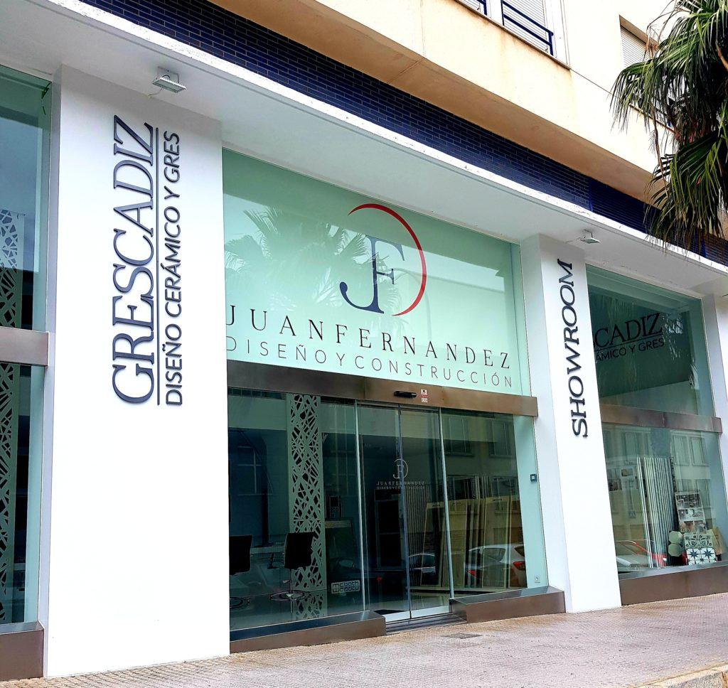 Construye Juan Fernandez Construcciones y Reformas
