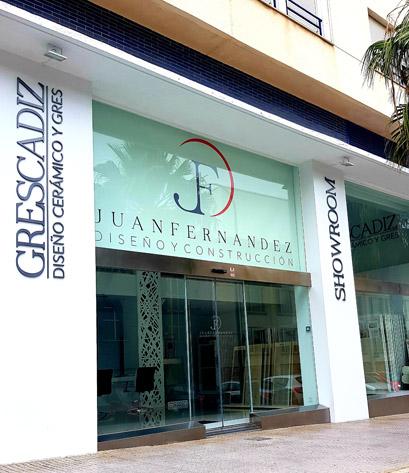 Juan Fernández Construcciones y Reformas
